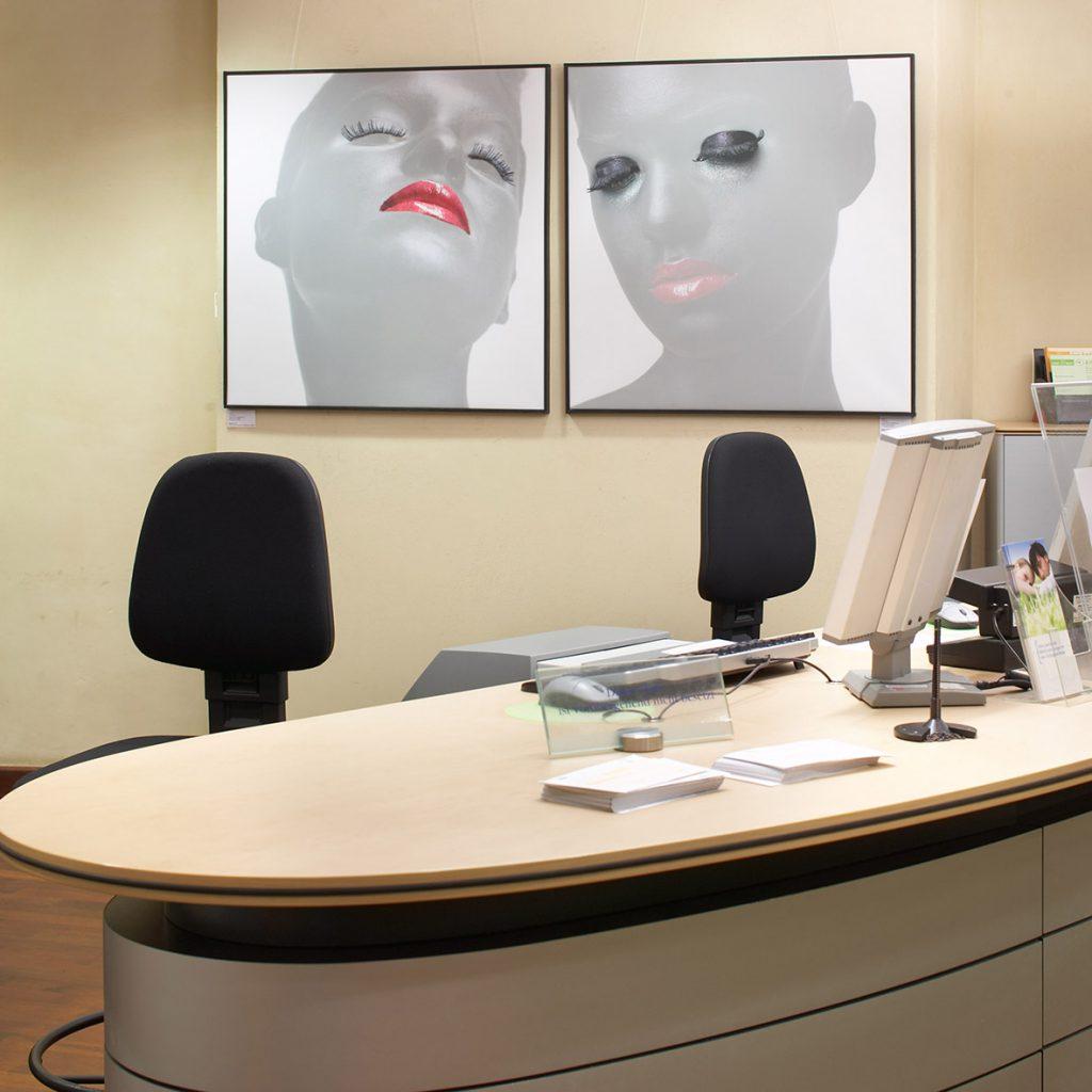 Bilder zum mieten für Büro